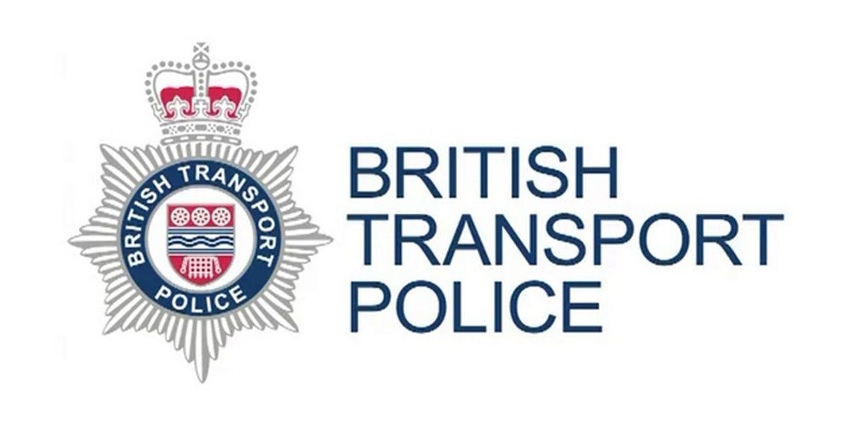 british transport police publish crime stats for 2014  15