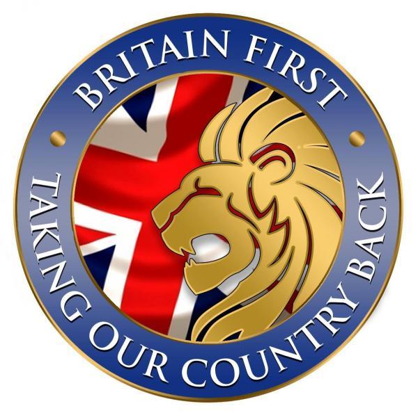 "Britain First to protest ""Islamic ghetto"" in Luton"