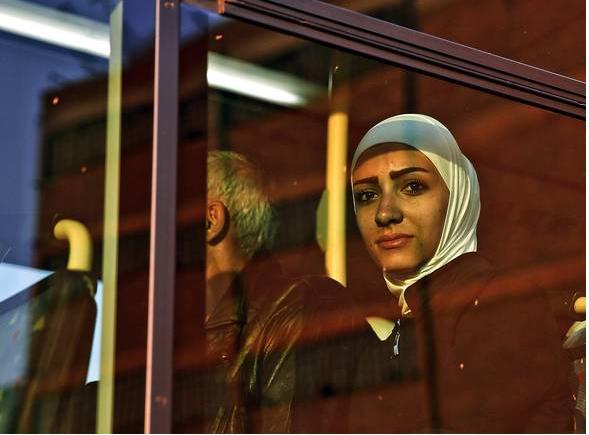 Hear Muslim, Think 'Terrorist'?
