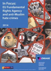 In Focus: EU Fundamental Rights Agency and anti-Muslim hate crimes (2014)