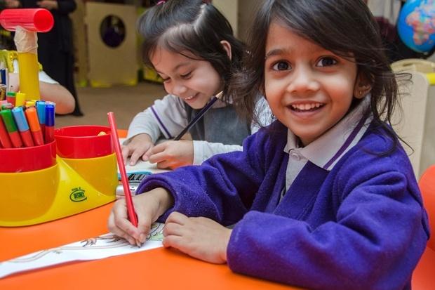 Muslim schools falsely accused of wrongdoing set 'shining example'
