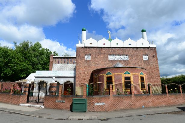 Teenager injured in racist attack outside Coventry mosque