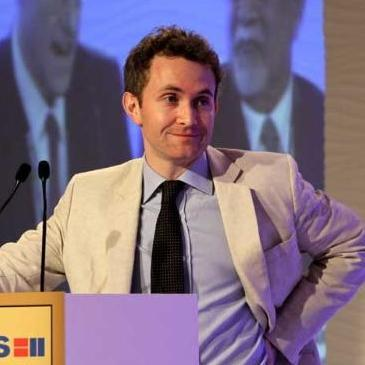 The BBC gives a platform to Douglas Murray's hate speech