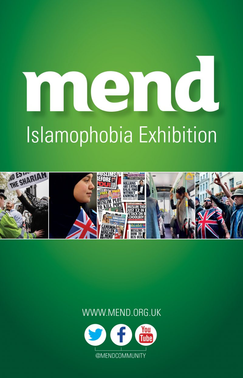 MEND Exhibition