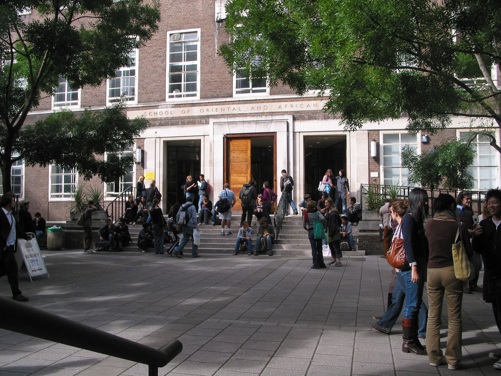 SOAS under pressure to more actively combat radicalisation