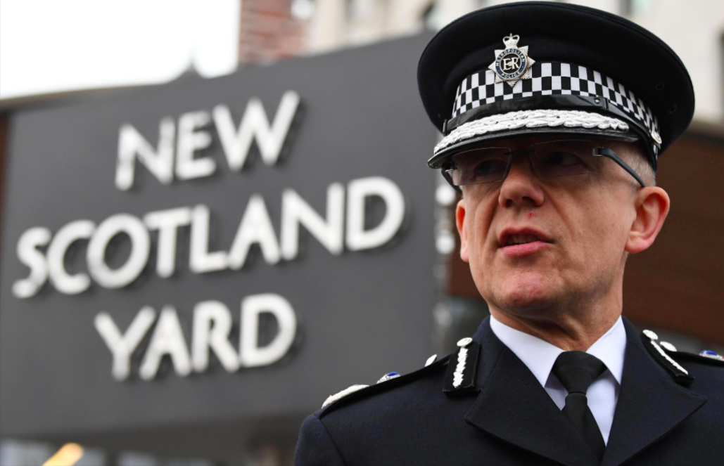 Statement on Assistant Commissioner Mark Rowley's comments about MEND