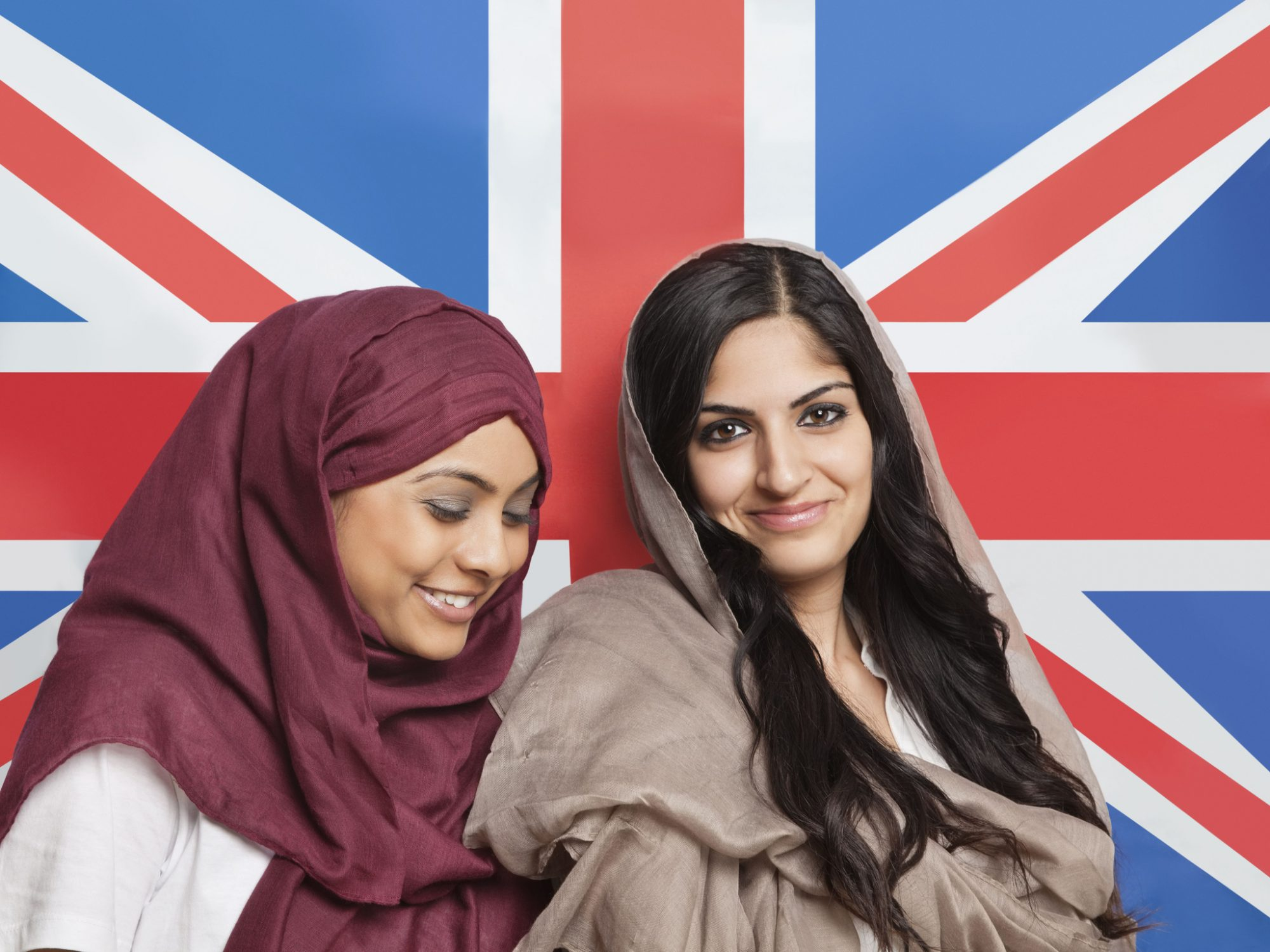 New report illustrates Britishness of British Muslims