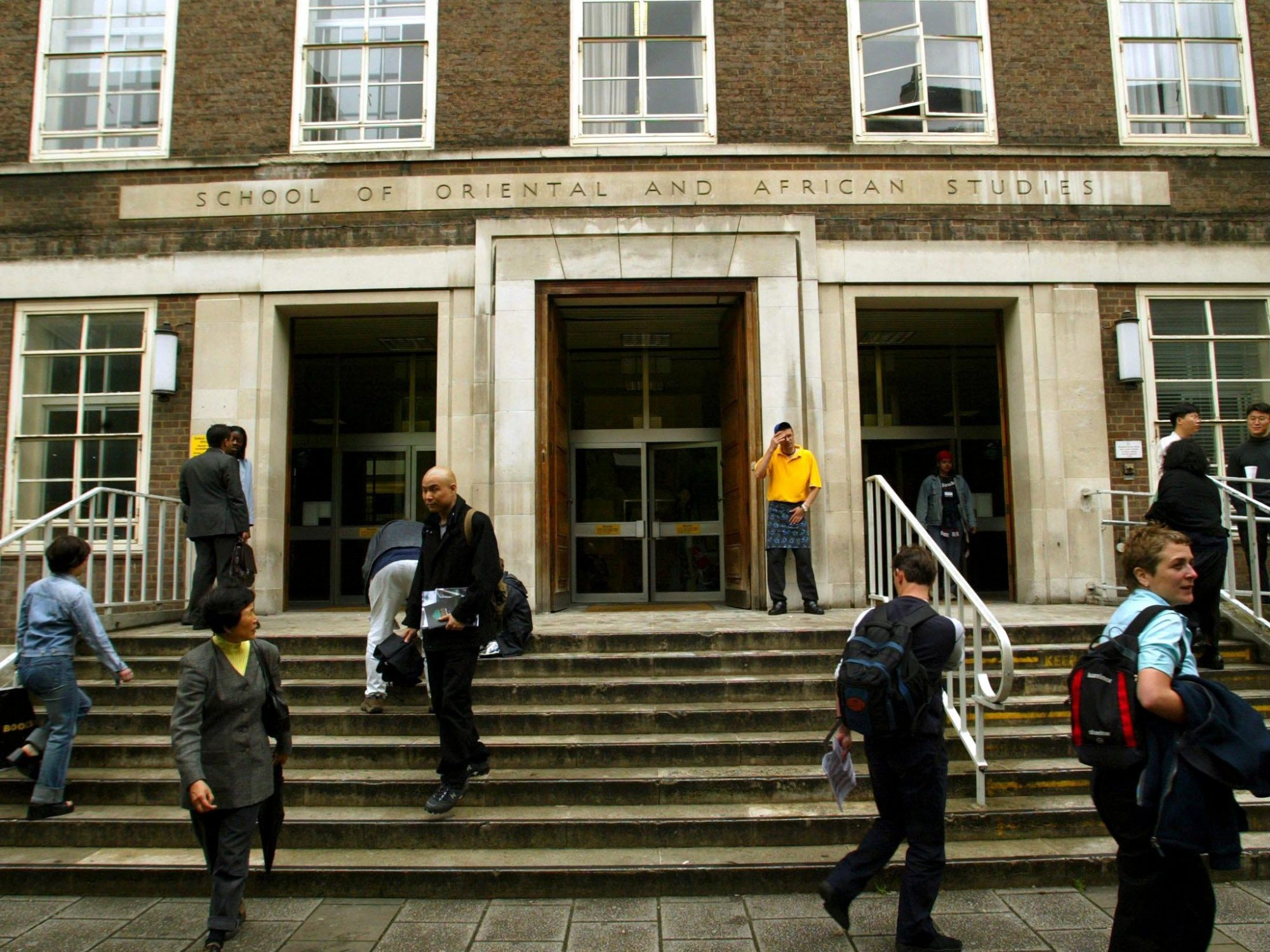 SOAS fights against implementation of PREVENT+ regulations