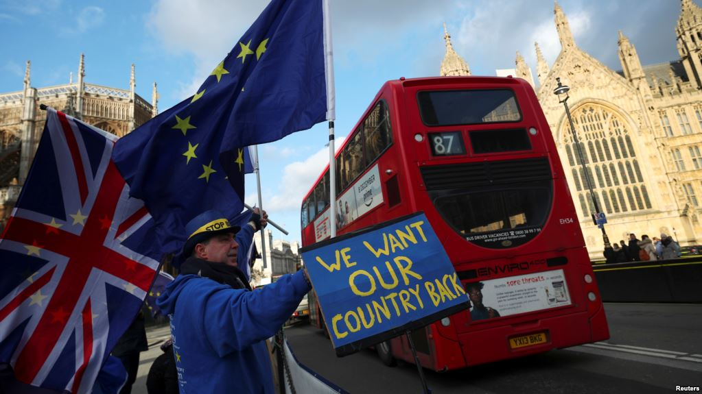 Brexit chaos could lead to increasing Islamophobia