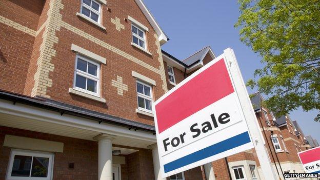 Estate Agent discrimination