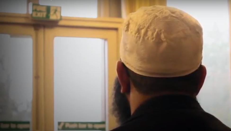 Workplace discrimination against Muslim teacher