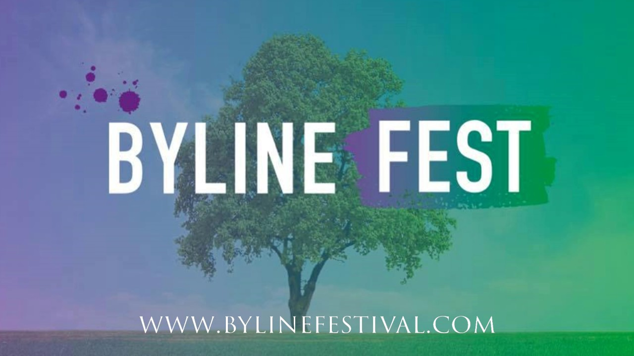 MEND attends Byline Festival to raise awareness of systemic Islamophobia