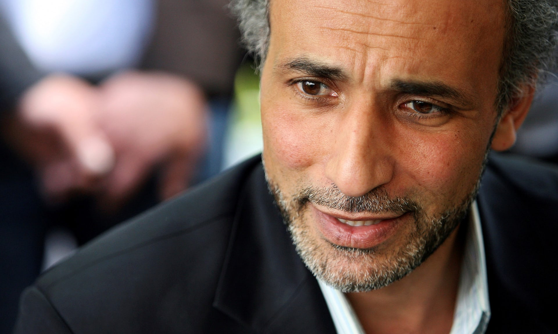 Tariq Ramadan's case: The infringement of human rights under legal disguise.