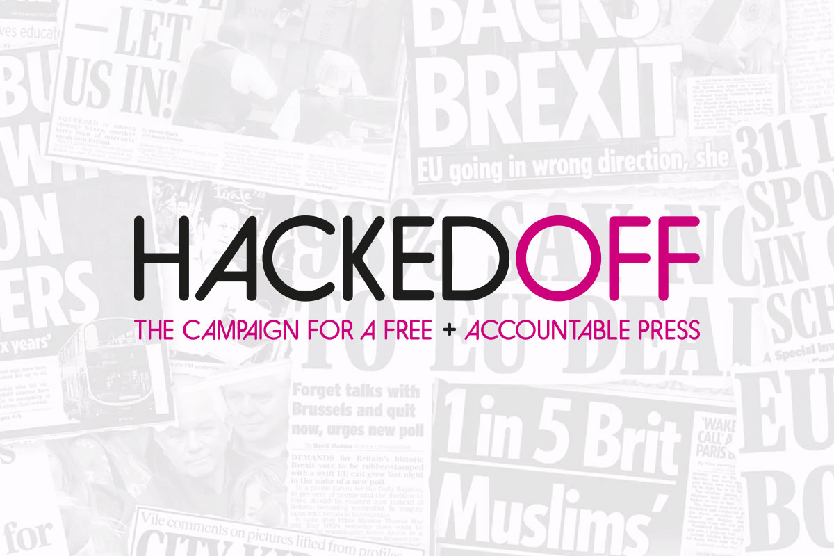 "PRESS RELEASE by Hacked Off: New cases of press abuse detailed in Hacked Off report ""Thrown to the Wolves"""