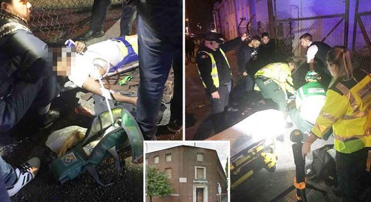 "MEND Statement on London mosque attack – ""It was mayhem"""