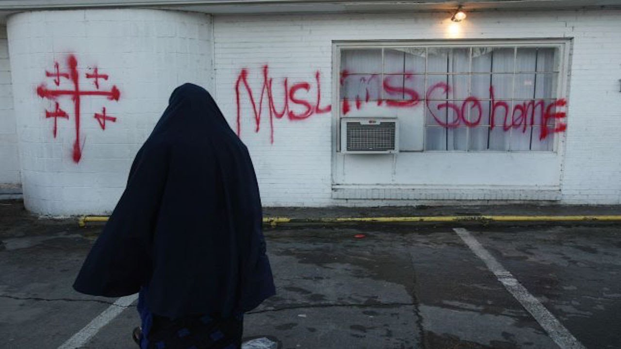 MEND statement on new hate crime figures released by Home Office