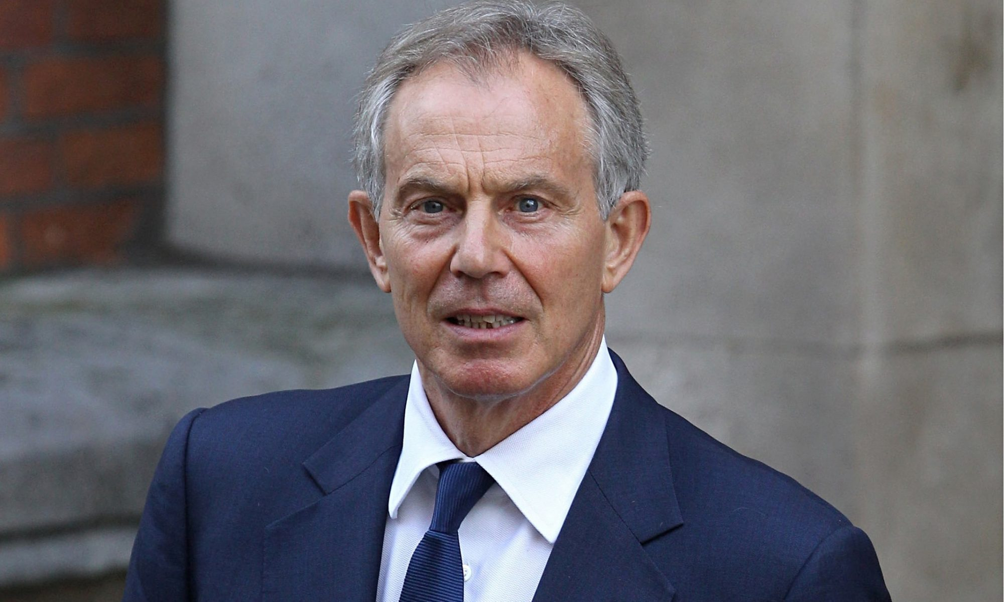 Tony Blair's Comments Represent an Attack on the Foundations of Democracy