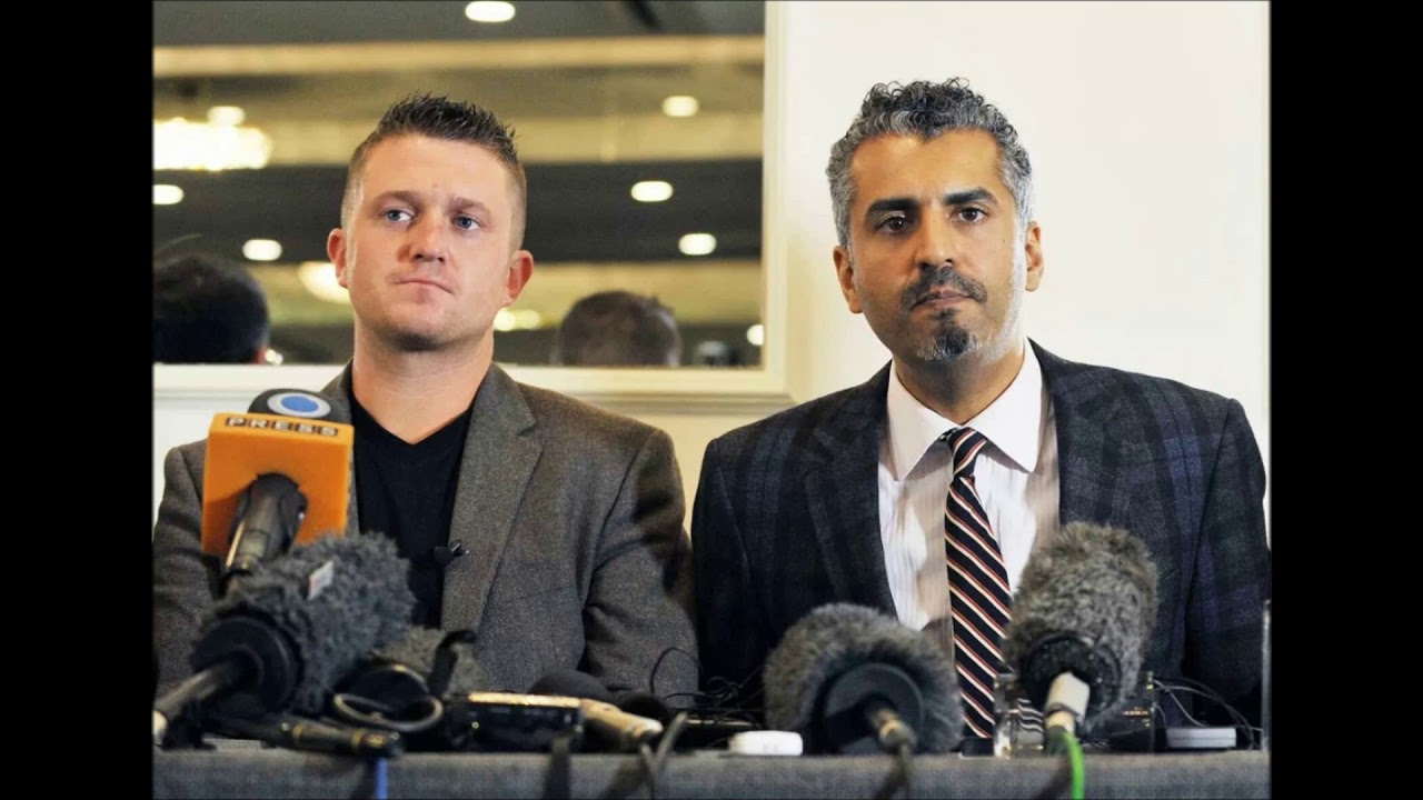 Why Counter-extremism Organisations like Quilliam do far more harm than good