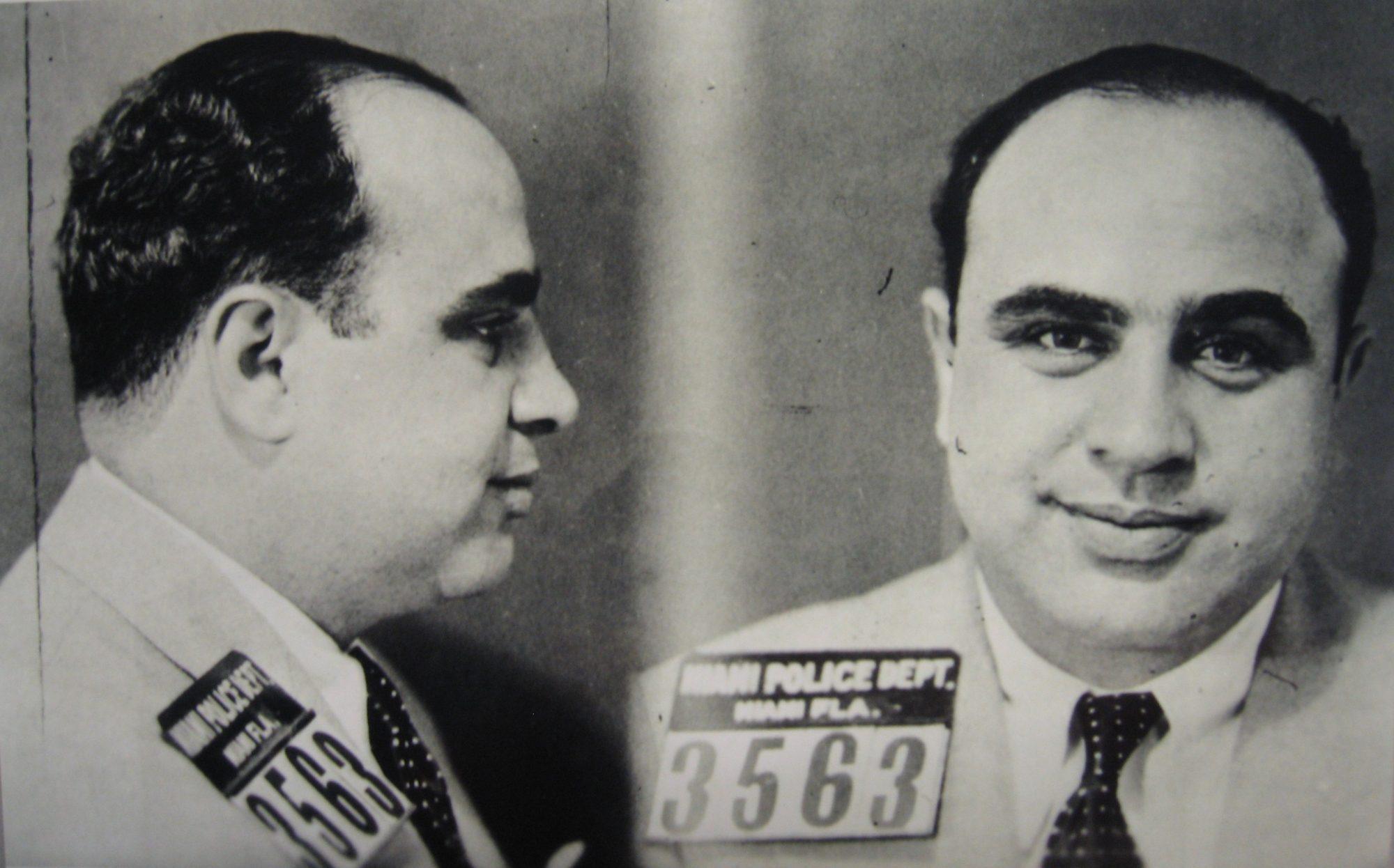 The rise of Al Capone: How UK counter-terrorism disrupts legitimate Muslim groups