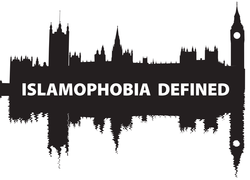 Governmenturged to stop stalling and toadopt a legal definition of Islamophobia