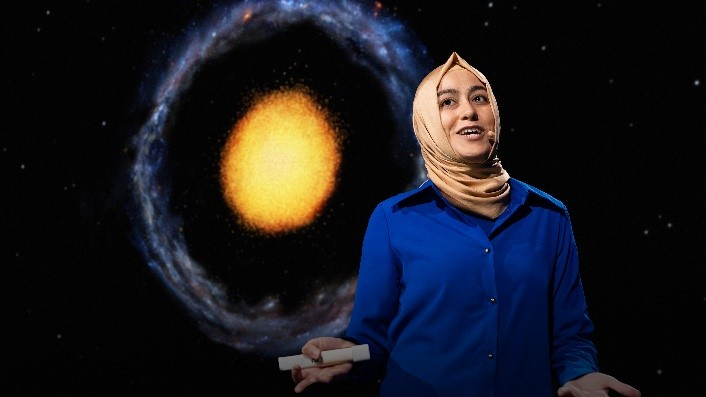 IWD: Muslim women who have transformed the field of science