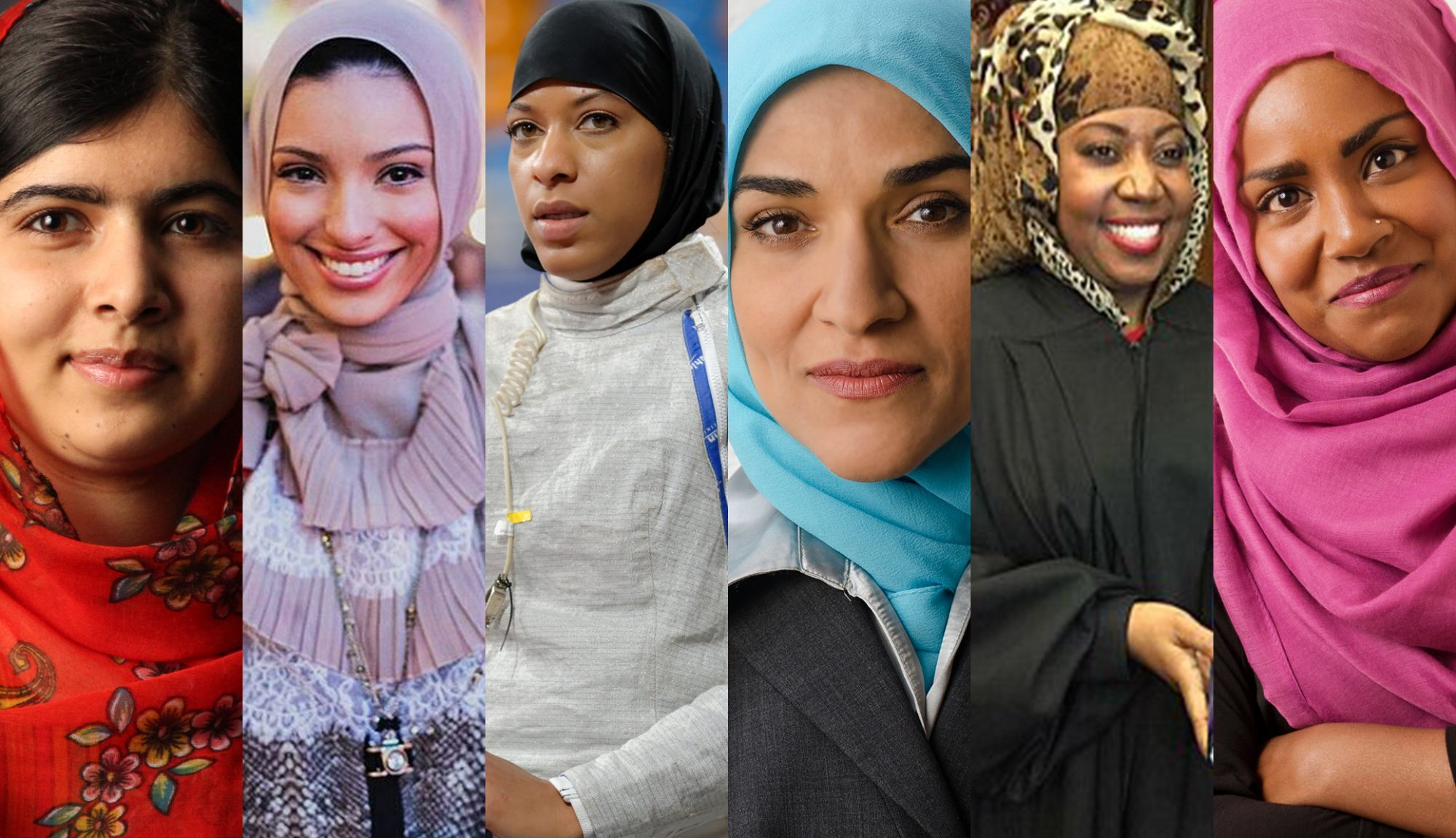 Celebrating Muslim Women, 2019