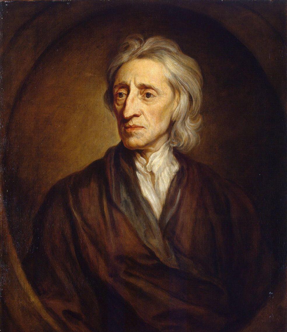 Islam putting countries 'literally centuries behind'? John Locke disagrees