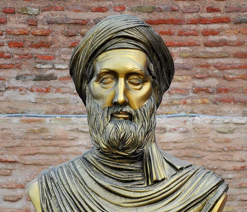 Ibn Khaldun: Historical Contribution of Islamic Civilization to Western Political Science