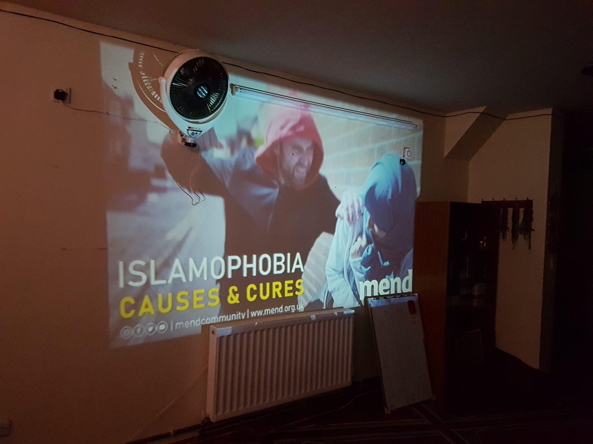 Causes & Cures – Shahporan Masjid, Bristol 1st Aug