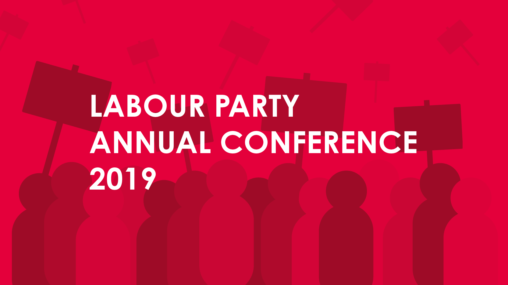 MEND Statement: Labour Party Conference Fringe Event