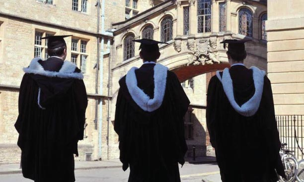 Universities must do more to tackle racism