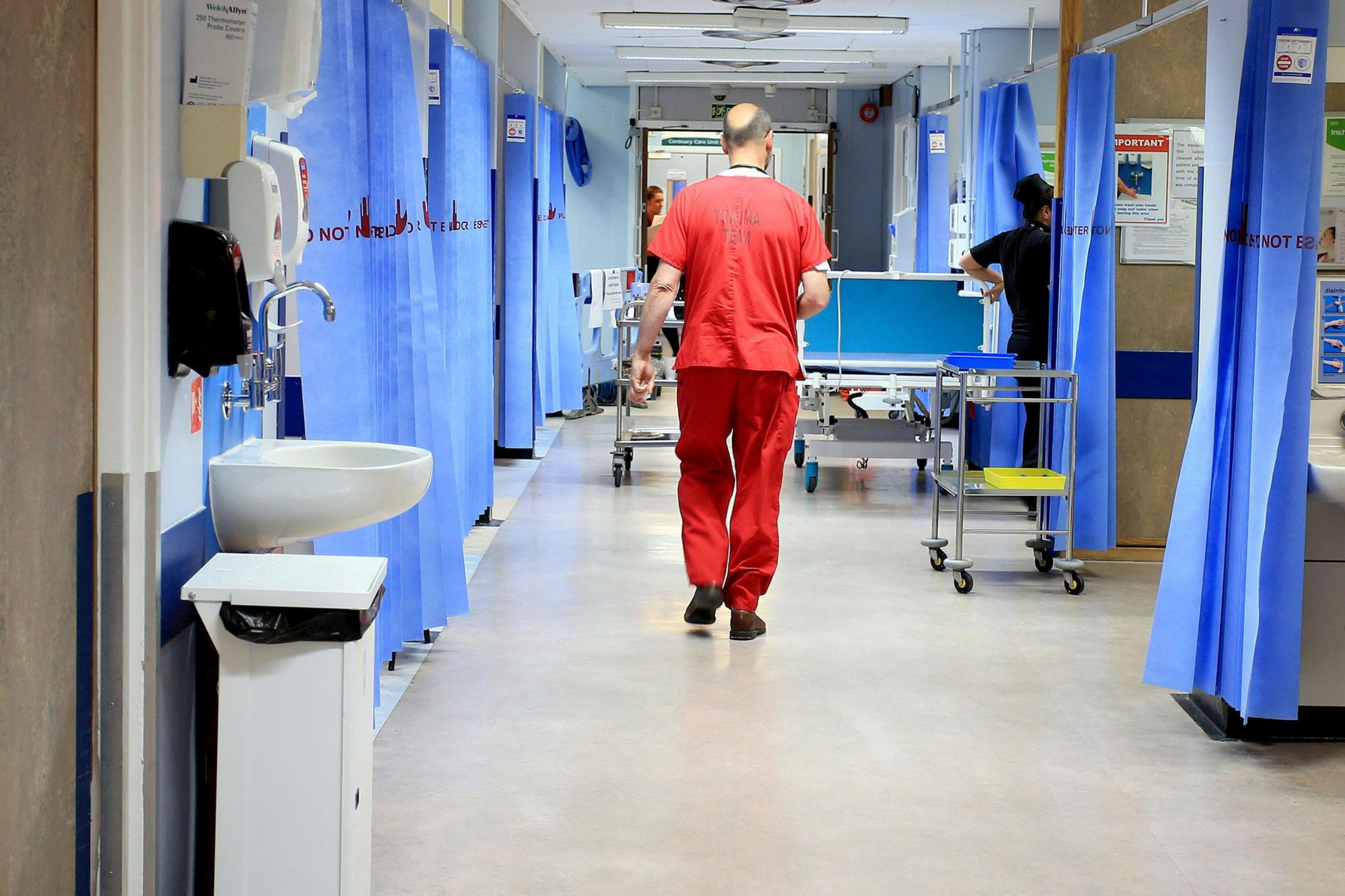 Islamophobia Awareness Month: Muslim Contributions to the NHS