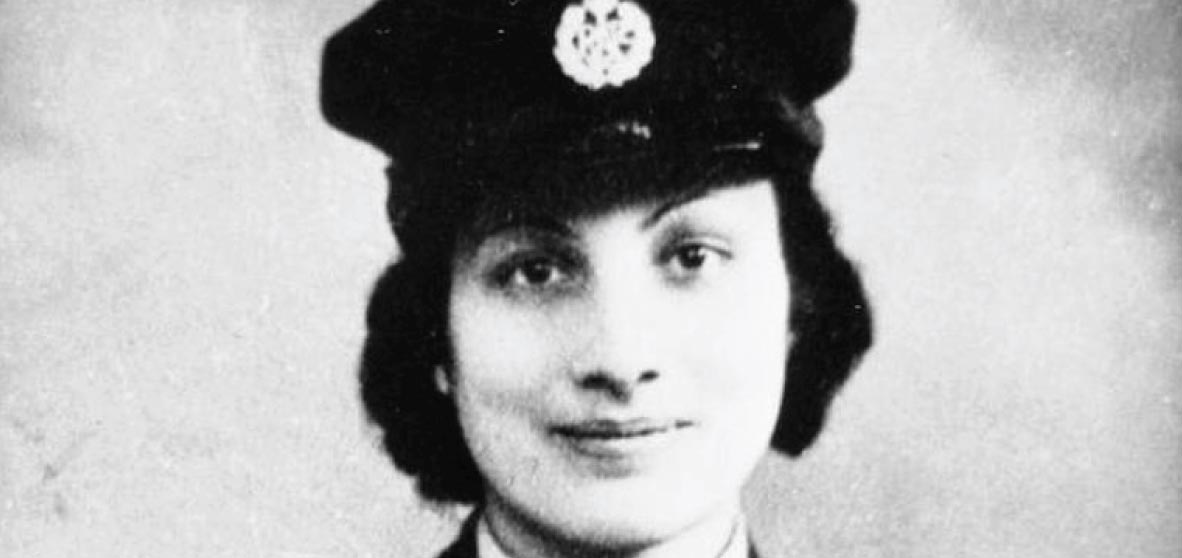 Have you heard of the Female Muslim Spy who was tortured by the Nazi's?