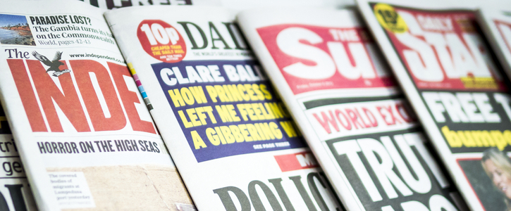 Outgoing IPSO chief admits anti-Muslim biases within the Press