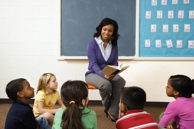 Everyday racism for BME teachers