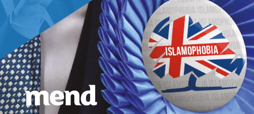 The publication of terms of reference for an investigation into Islamophobia in the Conservative Party