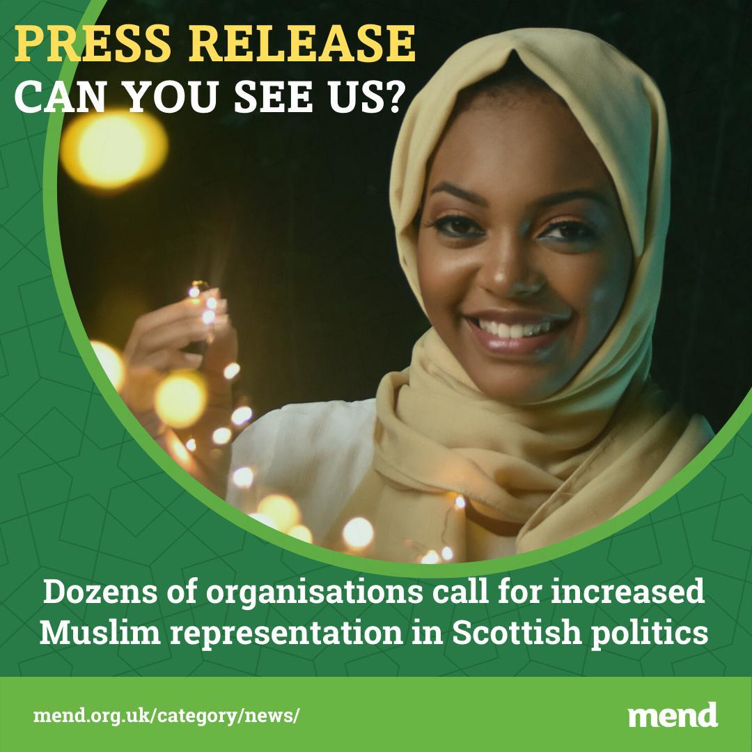 STOP PRESS: MSP open letter
