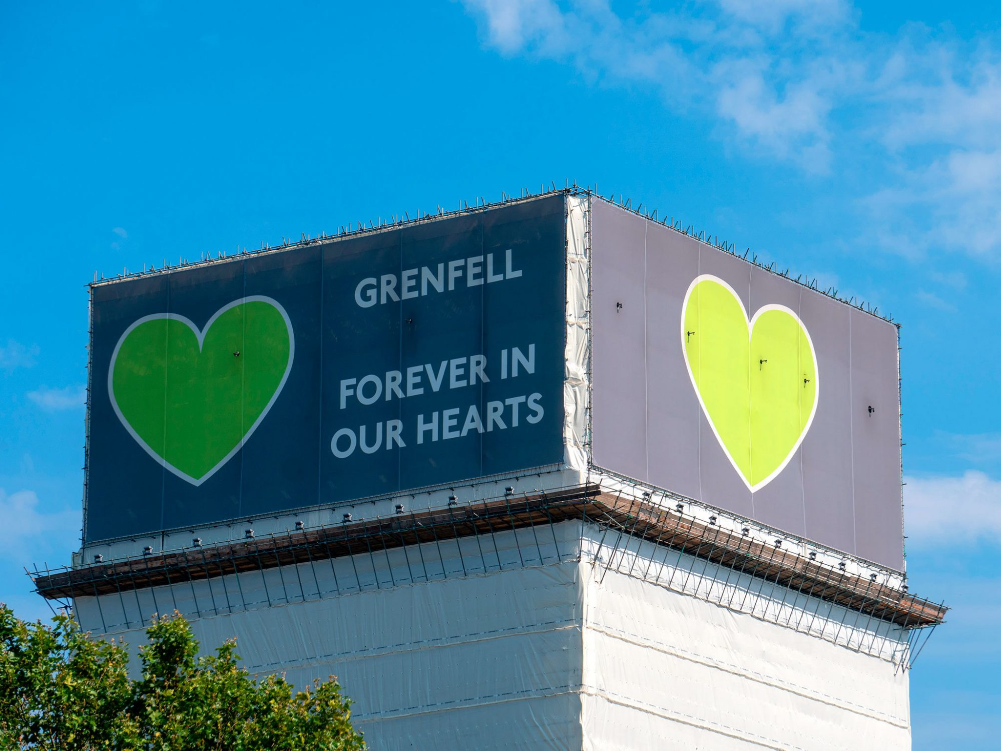 Learning the lessons of Grenfell: the dangers of austerity for minority  communities