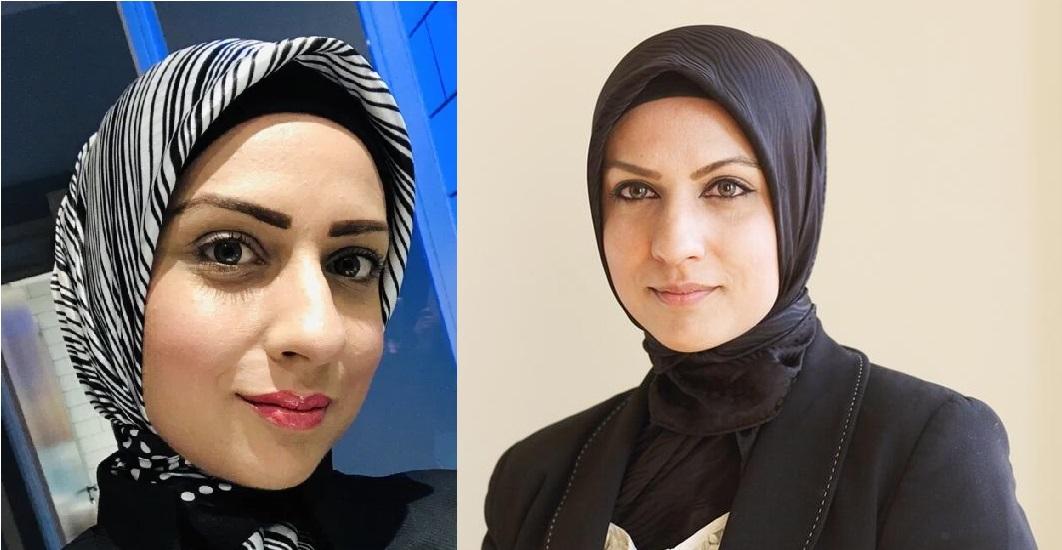 Raffia Arshad: The First British Hijabi Judge