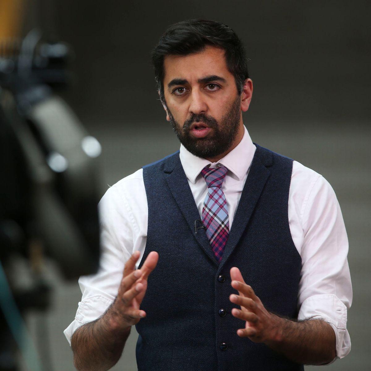 Islamophobic Abuse Directed at Muslim Public Figures in Scotland