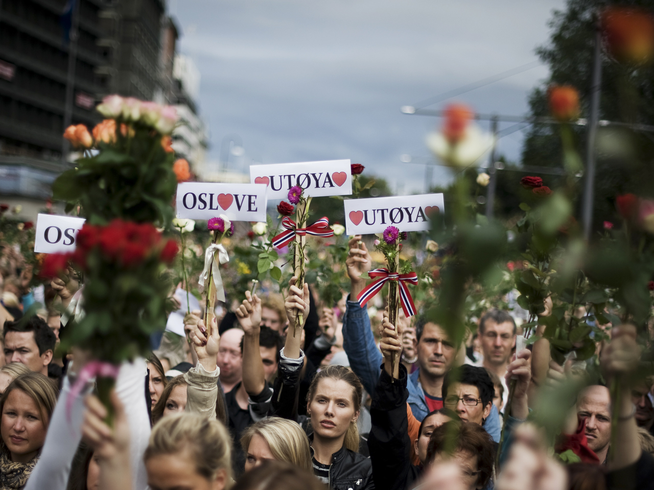Nine years on from the far-right terrorist attacks in Norway, and the threat persists