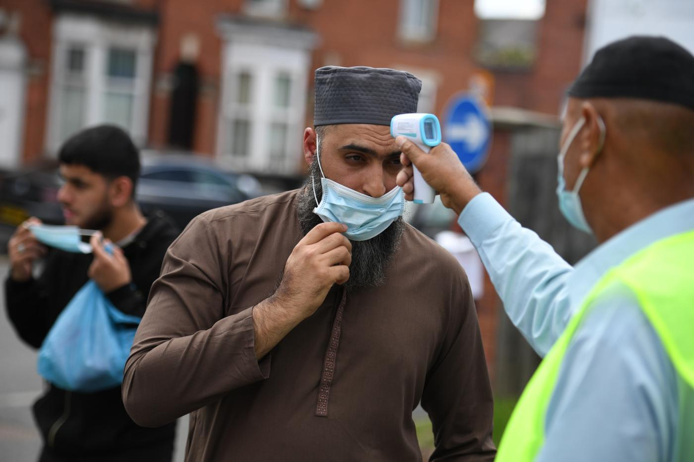 The Scapegoating of Muslims During a Pandemic