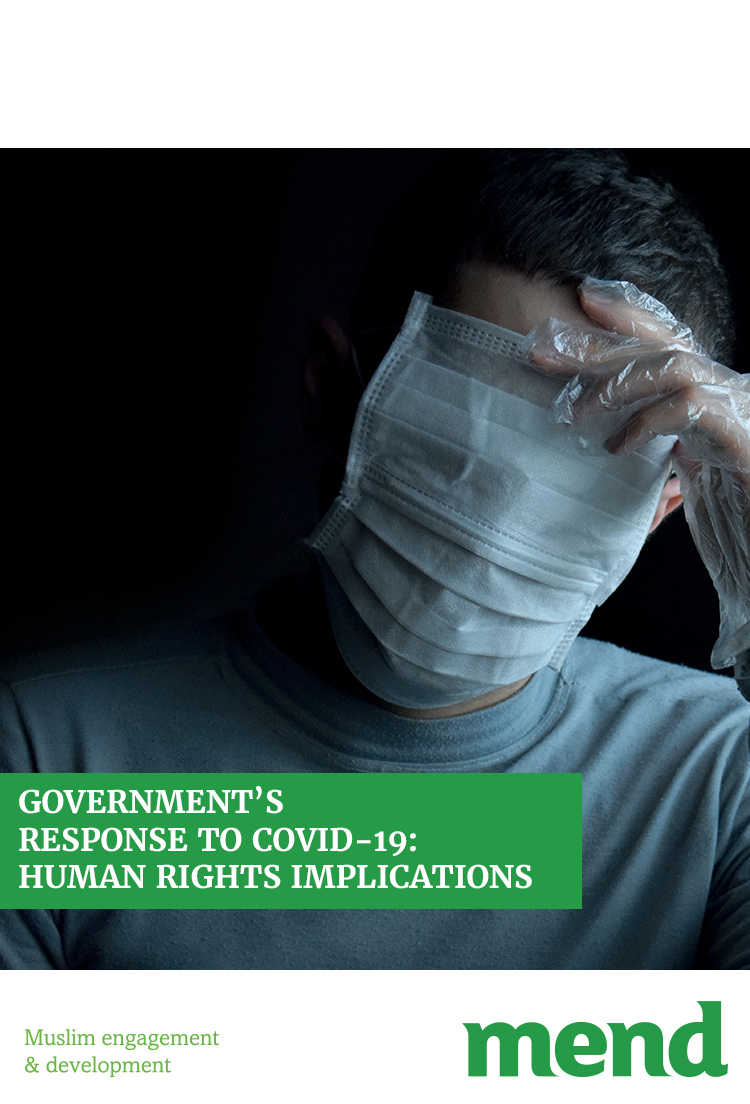 Government's response to COVID-19: human rights implications