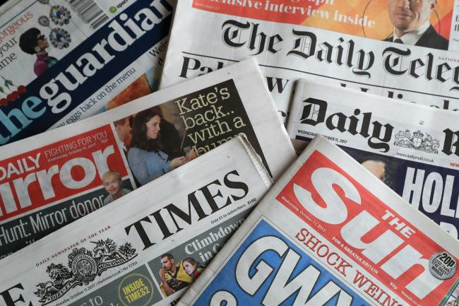 Distorted Media Reporting on Terrorism