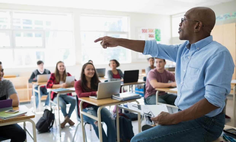 Racism within UK Schools