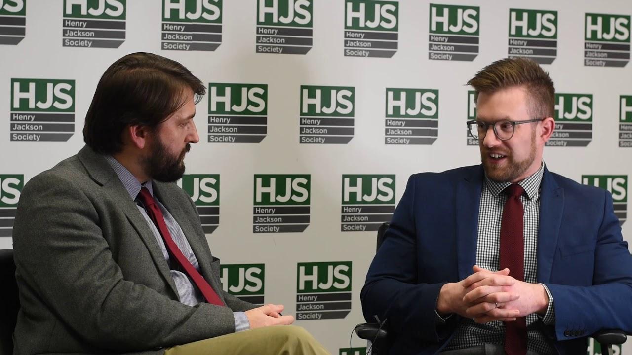 The Henry Jackson Society – failings of an Islamophobic think-tank