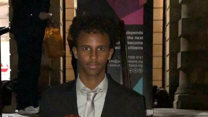 Racially profiled student highlights urgency for anti-racism training