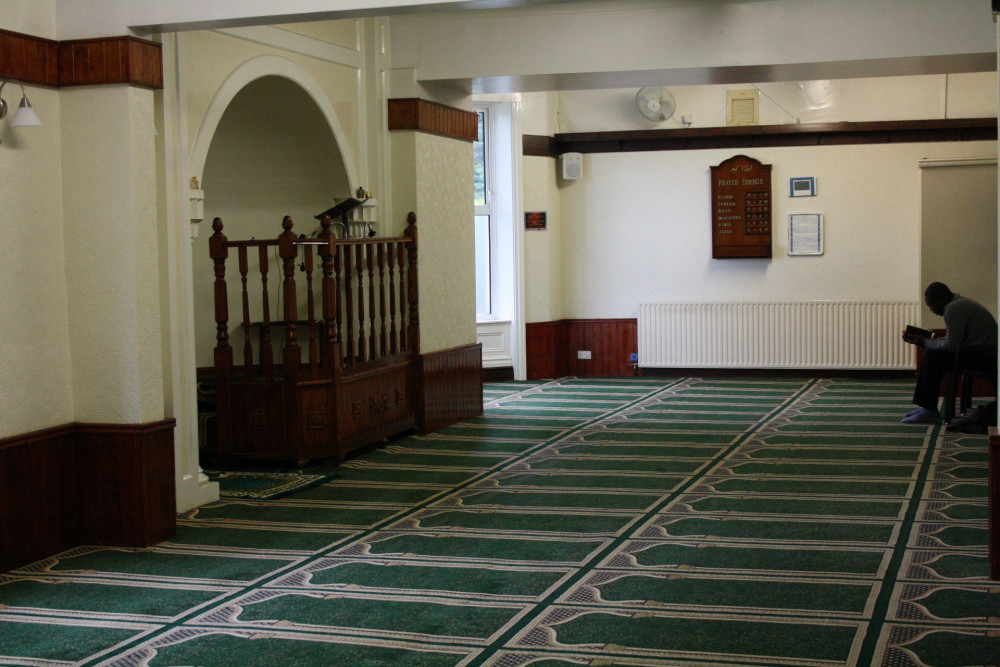 The Causes and Cures of Islamophobia at Muslim Welfare House Sheffield