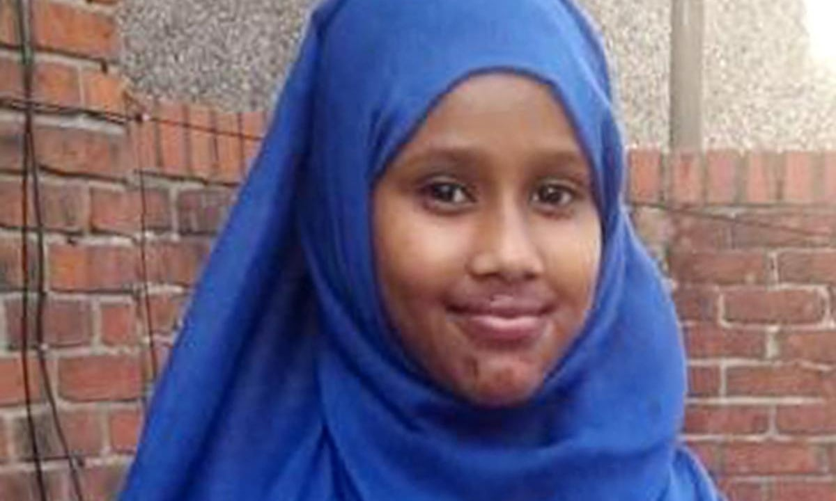 Verdict of Shukri Abdi inquest felt to be underpinned by institutional racism