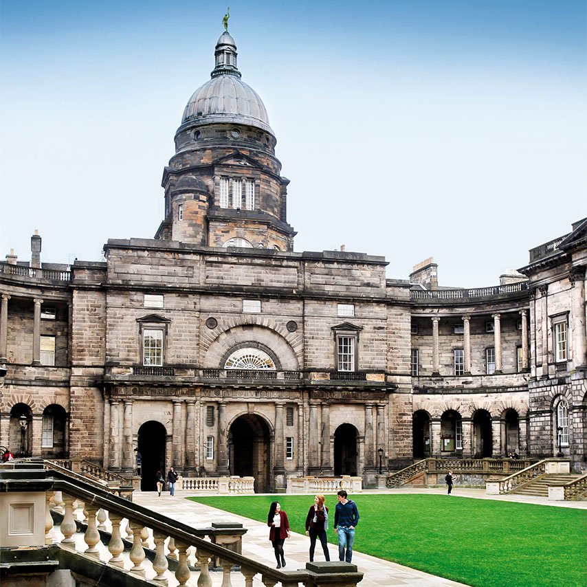 """""""Despicable"""" Racist Attack on University Student in Scotland"""